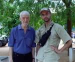David Gateu i Vicens Ferrer 2003